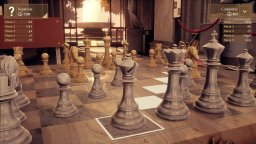 Chess Ultra (PS4)  © Ripstone 2017   1/3