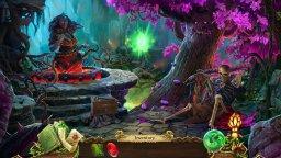 Grim Legends 2: Song Of The Dark Swan (PC)  © Avanquest 2015   2/3