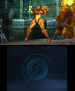 Metroid: Samus Returns (3DS)   © Nintendo 2017    3/3