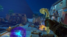 Ancient Amuletor VR (PS4)   © BSGMHT 2017    2/3