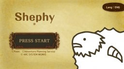 Shephy (NS)   © Arc System Works 2017    1/3