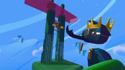 Fantastic Contraption (PS4)   © Radial 2017    1/3
