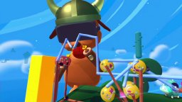 Fantastic Contraption (PS4)   © Radial 2017    2/3