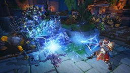 Orcs Must Die! Unchained (PS4)   © Robot 2017    2/3