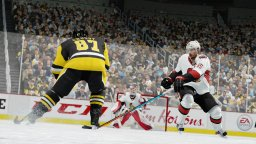 NHL 18 (PS4)  © EA 2017   2/4