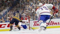 NHL 18 (PS4)  © EA 2017   3/4
