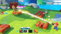 Mario + Rabbids Kingdom Battle (NS)  © Ubisoft 2017   2/3