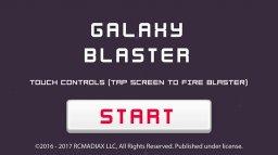 Galaxy Blaster (WU)  © RCMADIAX 2017   1/3