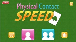 Physical Contact: Speed (NS)  © Collavier 2017   1/6