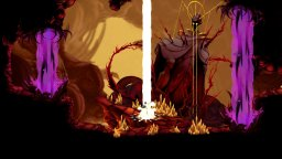 Sundered (PS4)   © Thunder Lotus 2017    2/3