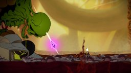 Sundered (PS4)   © Thunder Lotus 2017    3/3