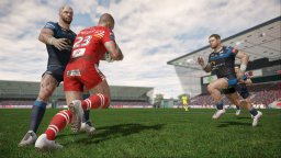 Rugby League Live 4 (XBO)   © Alternative Software 2017    2/3