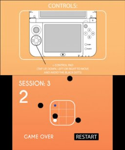 Swipe (3DS)  © RCMADIAX 2017   3/3