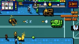 Retro City Rampage: DX (NS)   © VBlank 2017    2/3