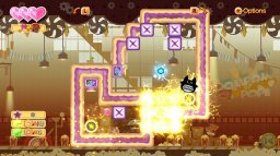 Puzzle Adventure Blockle (NS)   © Intense Games 2017    3/3