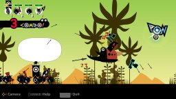 Patapon Remastered [Download] (PS4)  © Sony 2017   1/3