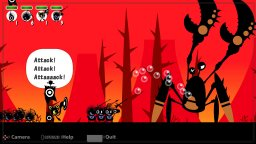 Patapon Remastered [Download] (PS4)  © Sony 2017   2/3