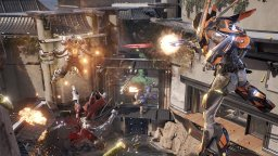 LawBreakers (PS4)   © Limited Run Games 2017    3/3