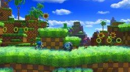 Sonic Forces (NS)  © Sega 2017   1/3