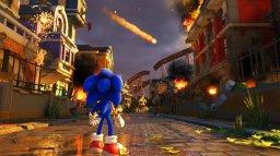 Sonic Forces (NS)  © Sega 2017   3/3