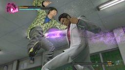 Yakuza Kiwami (PS4)  © Sega 2016   3/3
