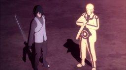 Naruto Shippuden: Ultimate Ninja Storm Legacy (PS4)  © Bandai Namco 2017   3/3