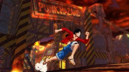 One Piece Unlimited World Red: Deluxe Edition [Download] (PS4)  © Bandai Namco 2017   2/3