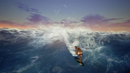 Surf World Series (XBO)  © Vision Publishing 2017   2/3