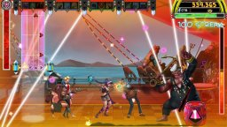 The Metronomicon: Slay The Dance Floor (XBO)   © Akupara 2017    1/3