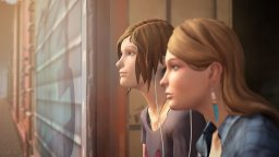 Life Is Strange: Before The Storm: Episode 1: Awake (XBO)   © Square Enix 2017    1/3