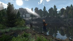 Fishing Planet (PS4)   © Fishing Planet 2017    2/3