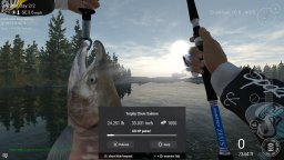 Fishing Planet (PS4)   © Fishing Planet 2017    3/3