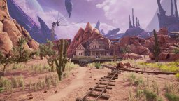 Obduction (PS4)   © Cyan Worlds 2017    1/3