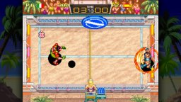 Windjammers (PS4)   © Limited Run Games 2018    1/3
