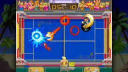 Windjammers (PS4)   © Limited Run Games 2018    2/3