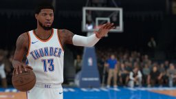 NBA 2K18: The Prelude (XBO)   © 2K Games 2017    3/3