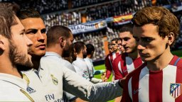 FIFA 18 (PS4)  © EA 2017   3/3