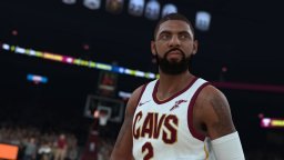 NBA 2K18 (PS4)   © 2K Games 2017    3/4