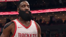 NBA Live 18 (PS4)   © EA 2017    1/3