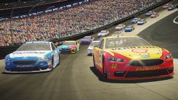 NASCAR Heat 2 (PS4)   © 704Games 2017    1/3