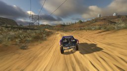 Baja: Edge Of Control HD (PS4)   © THQ Nordic 2017    3/3