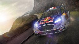WRC 7: FIA World Rally Championship (PS4)   © BigBen 2017    1/3