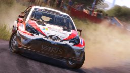 WRC 7: FIA World Rally Championship (PS4)   © BigBen 2017    3/3