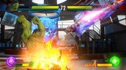 Marvel Vs. Capcom: Infinite (PS4)  © Capcom 2017   3/3