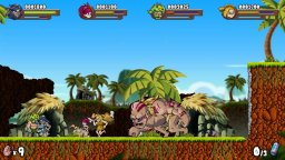 Caveman Warriors (XBO)   © JanduSoft 2017    3/3