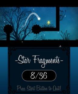 36 Fragments Of Midnight (3DS)  © Ratalaika 2017   3/3