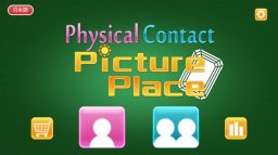 Physical Contact: Picture Place (NS)   © Collavier 2017    1/3