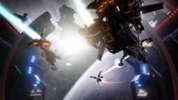 EVE: Valkyrie: Warzone (PS4)  © CCP 2017   3/3