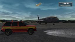 Firefighters: Airport Fire Department (PS4)   © UIG 2017    1/3