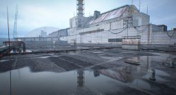 Chernobyl VR Project (PS4)   © Farm 51 2017    1/3